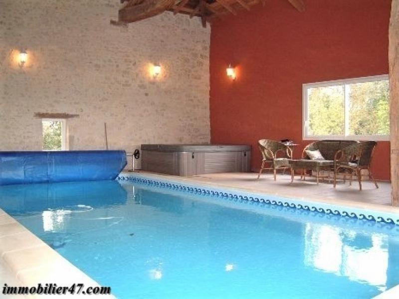 Deluxe sale house / villa Prayssas 665000€ - Picture 5