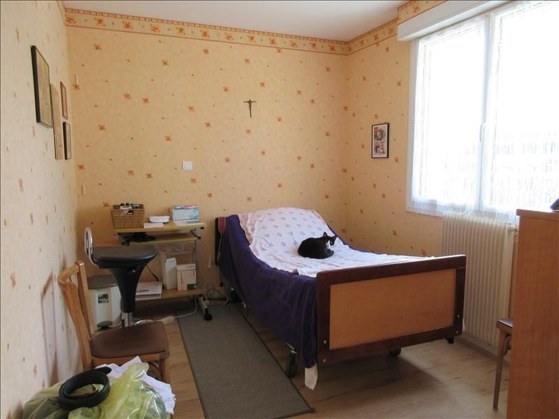 Sale house / villa Poullan sur mer 162130€ - Picture 4