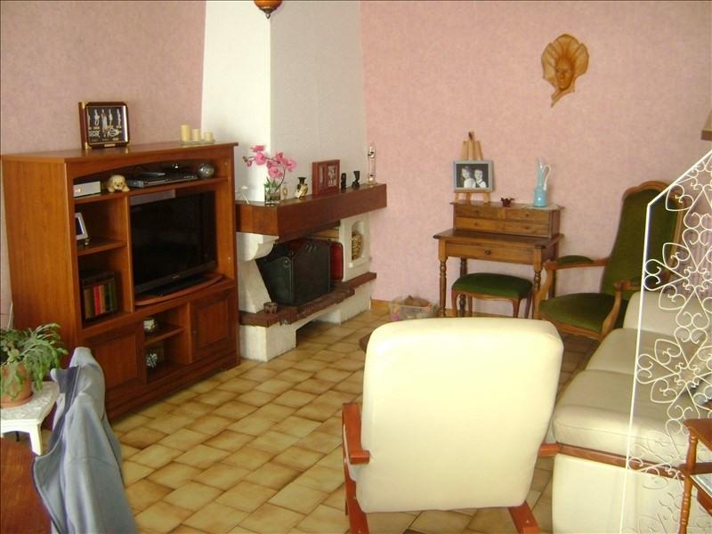 Vente maison / villa Chateau renault 160650€ - Photo 4