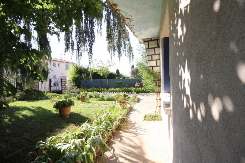 Location appartement Bouillargues 725€ CC - Photo 1