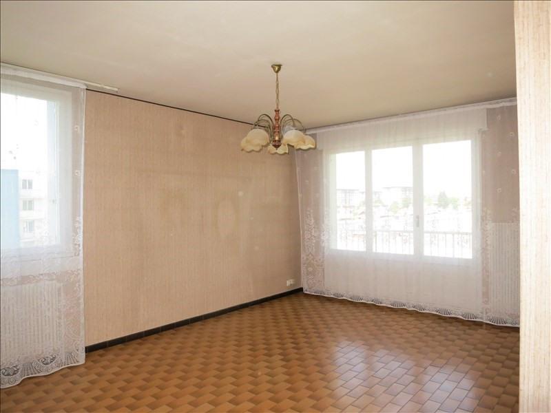 Sale apartment Annecy le vieux 308000€ - Picture 3
