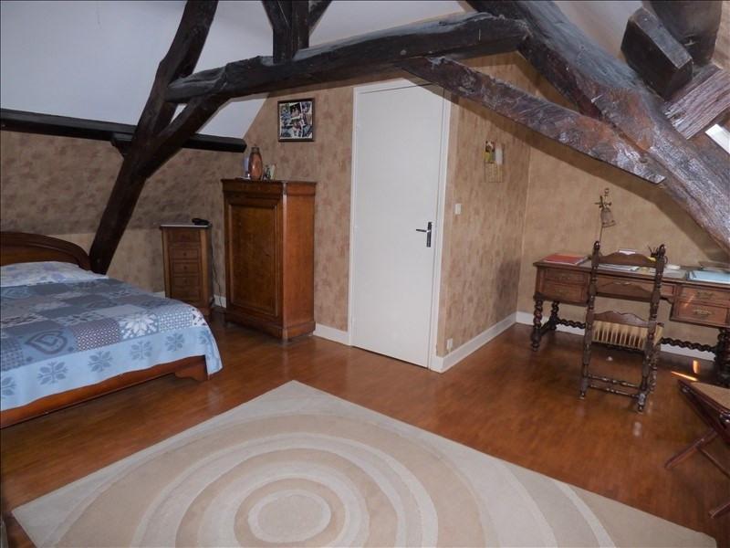 Vente maison / villa Tronget 149000€ - Photo 5