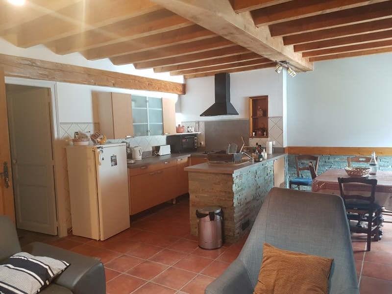 Verkoop  huis Bagneres de luchon 232000€ - Foto 1