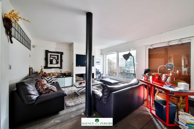 Vente de prestige appartement Paris 17ème 1995000€ - Photo 13