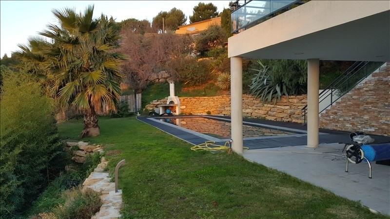 Vente de prestige maison / villa Bandol 1345000€ - Photo 1