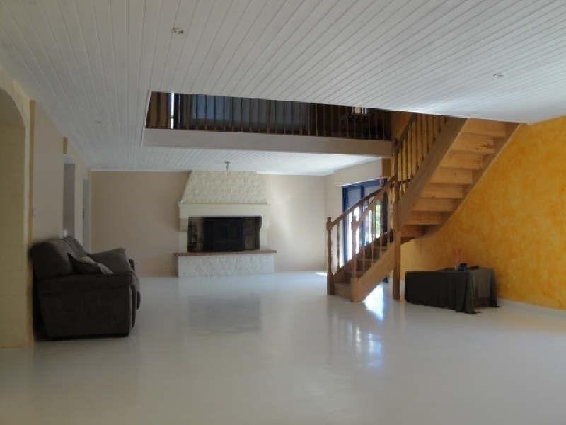 Vente maison / villa Secteur prailles 327600€ - Photo 2