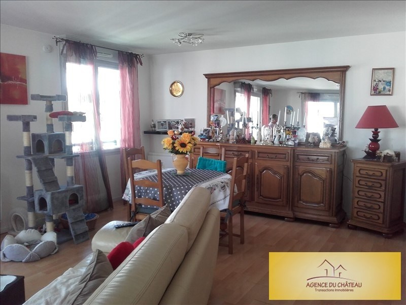 Sale apartment Mantes la jolie 228 000€ - Picture 2