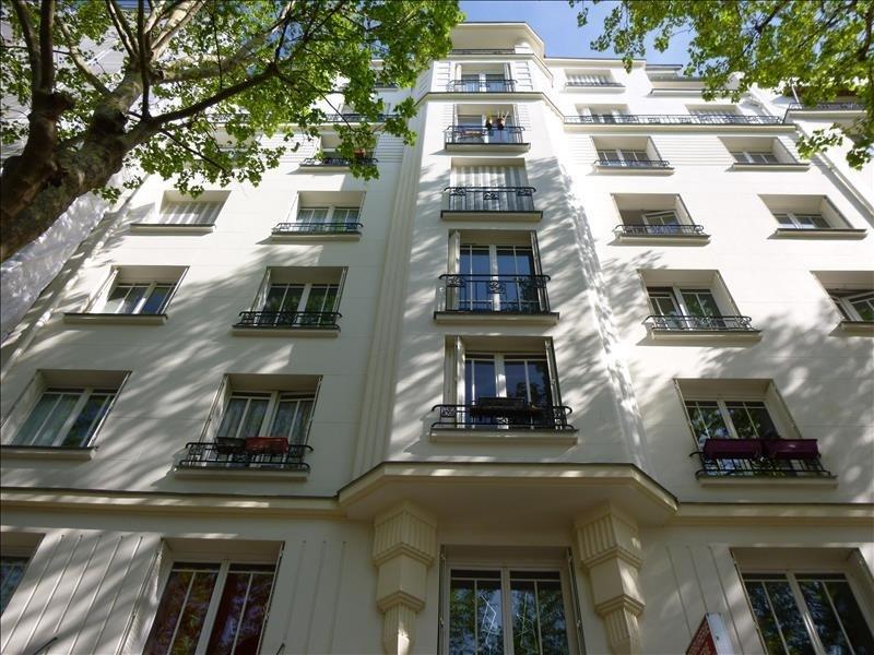 Vente appartement Paris 19ème 430000€ - Photo 8