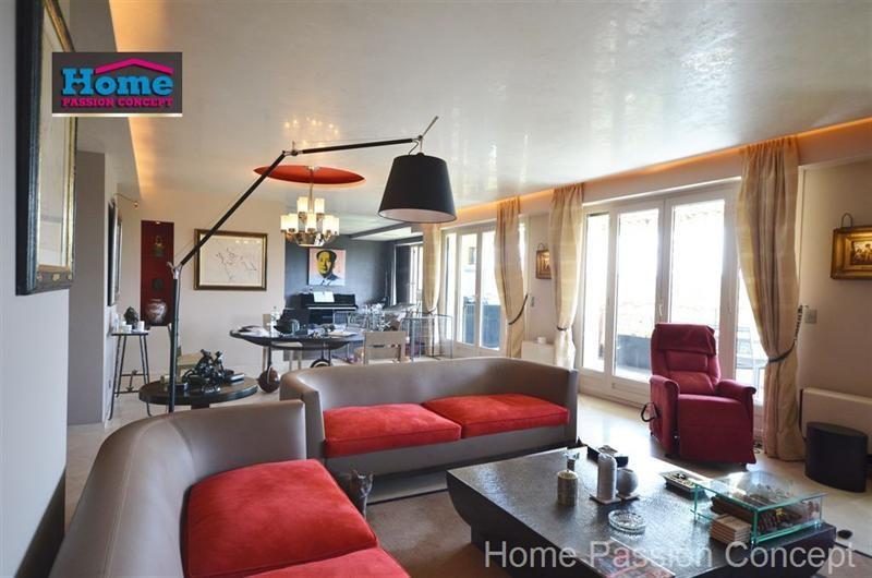 Vente appartement Neuilly sur seine 5000000€ - Photo 2