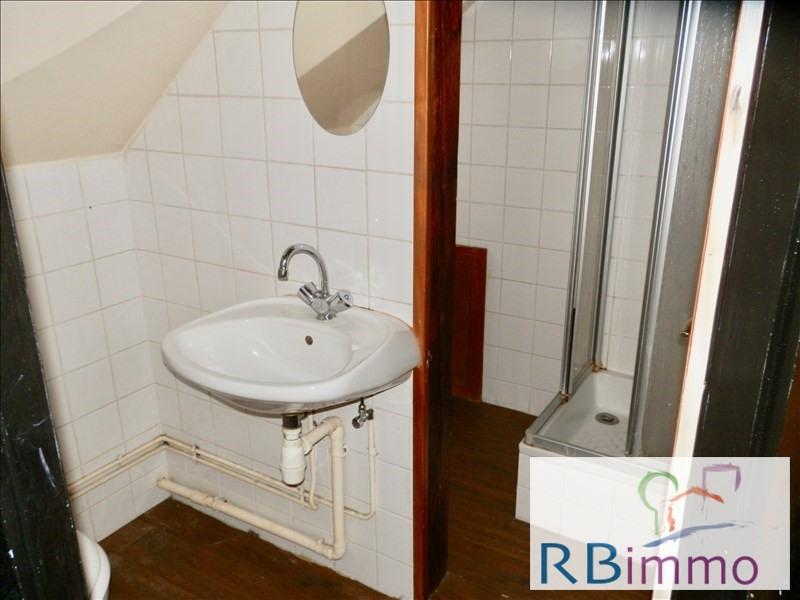 Vente appartement Schiltigheim 65000€ - Photo 5