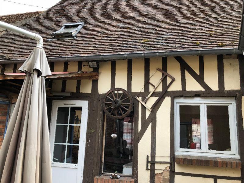 Vendita casa Beauvais 107000€ - Fotografia 8