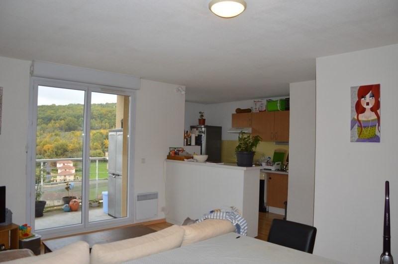 Sale apartment Figeac 95850€ - Picture 1