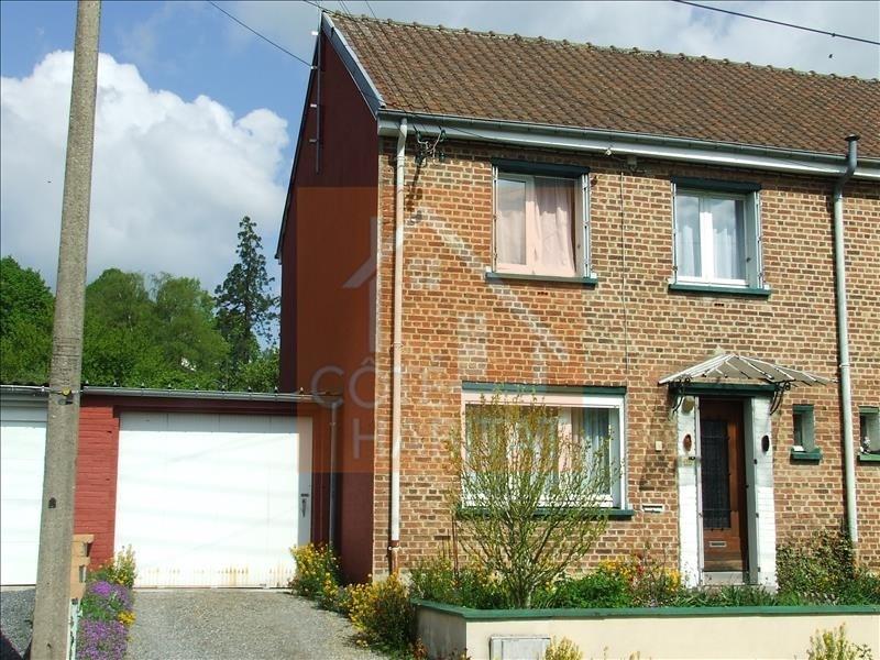 Vente maison / villa Sains du nord 86200€ - Photo 1