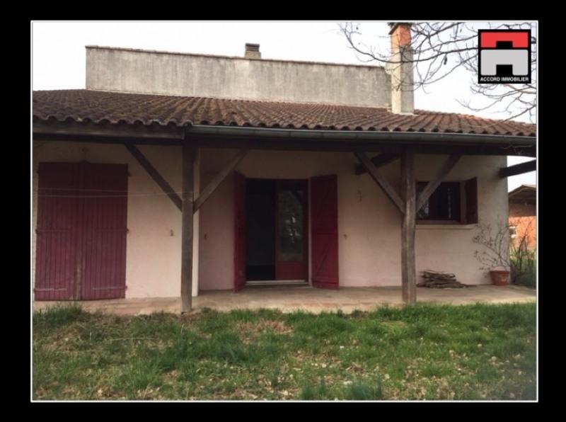 Vente maison / villa Lisle sur tarn 182000€ - Photo 1
