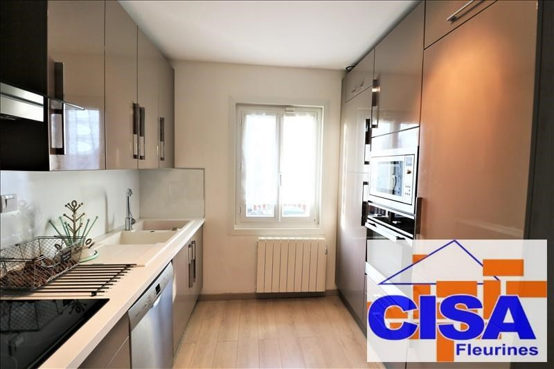 Vente maison / villa Fleurines 260000€ - Photo 7