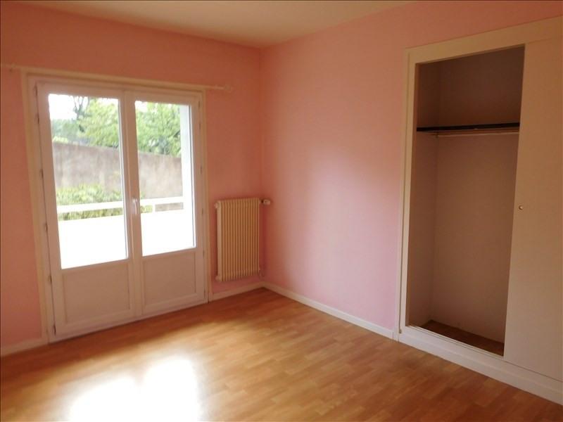 Rental apartment Le puy en velay 491,75€ CC - Picture 5