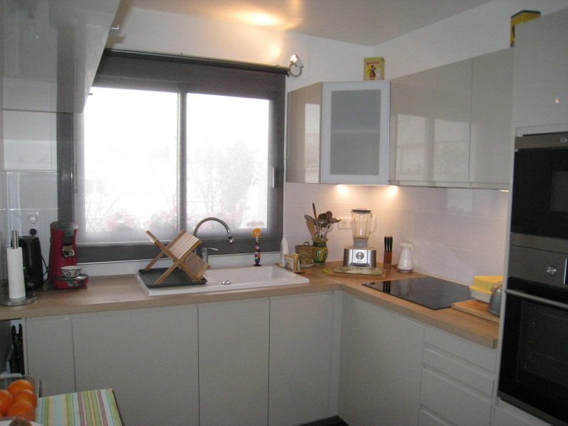 Vente appartement Noisy le grand 349000€ - Photo 1