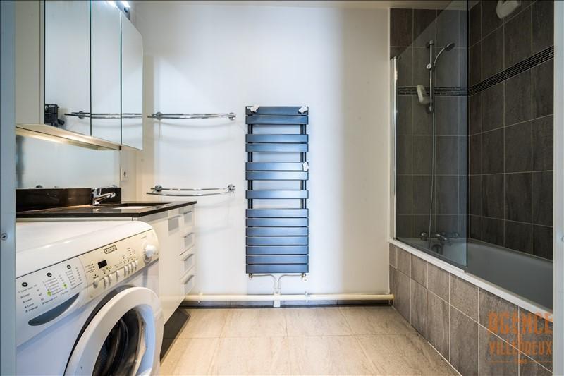 Vente appartement Villepreux 299000€ - Photo 3