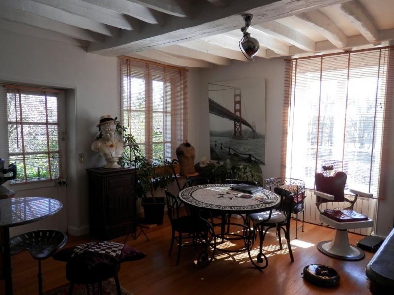 Vente maison / villa Les andelys 336000€ - Photo 3
