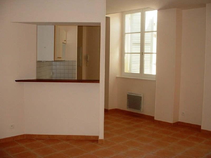 Rental apartment Decize 380€ CC - Picture 4