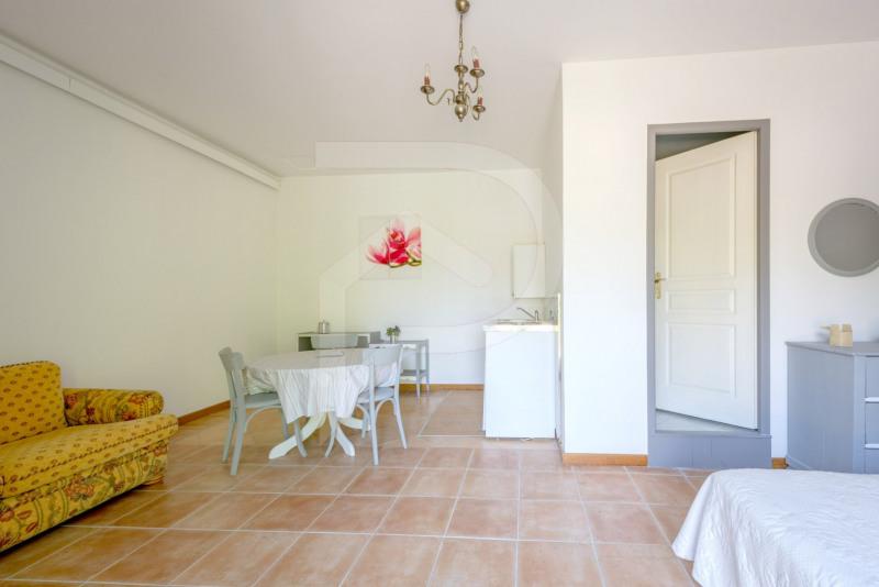 Vente de prestige maison / villa Entraigues sur la sorgue 745000€ - Photo 10