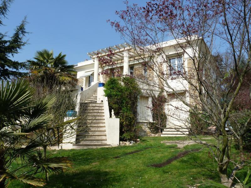 Vente maison / villa Triel sur seine 669000€ - Photo 2