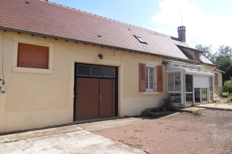 Vente maison / villa Pouilly sur loire 55000€ - Photo 2
