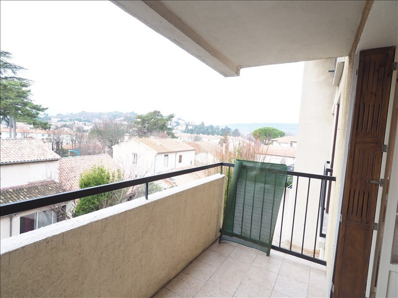 Sale apartment Manosque 166 000€ - Picture 2
