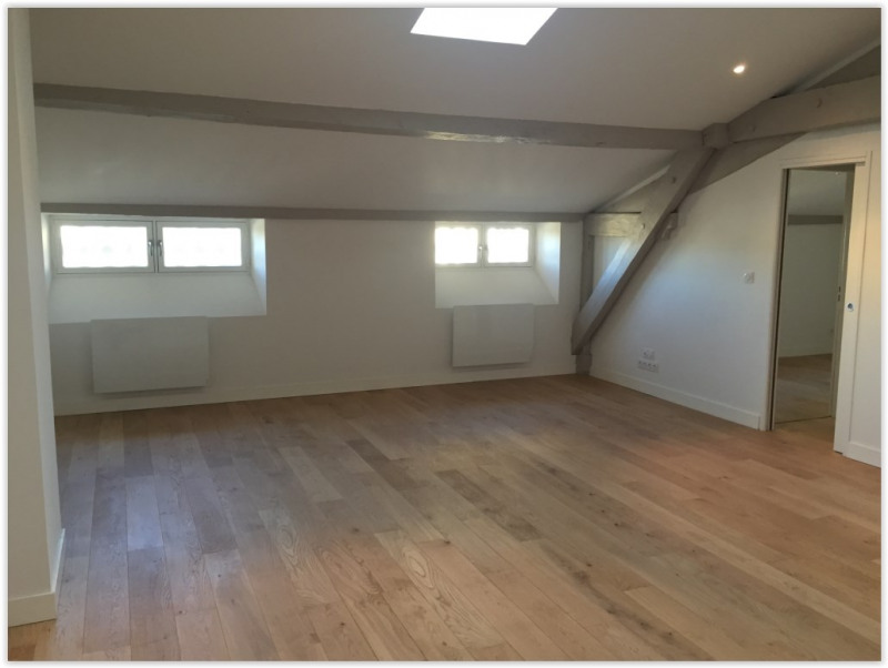Vente appartement Bordeaux 456 000€ - Photo 1