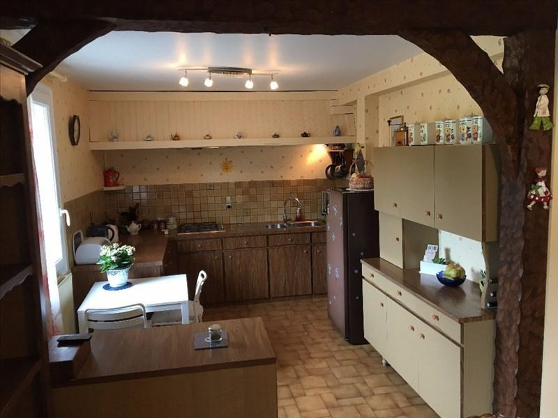 Продажa дом St lunaire 314400€ - Фото 4