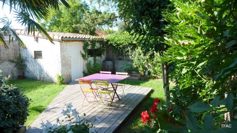 Vente maison / villa Bordeaux 608000€ - Photo 2