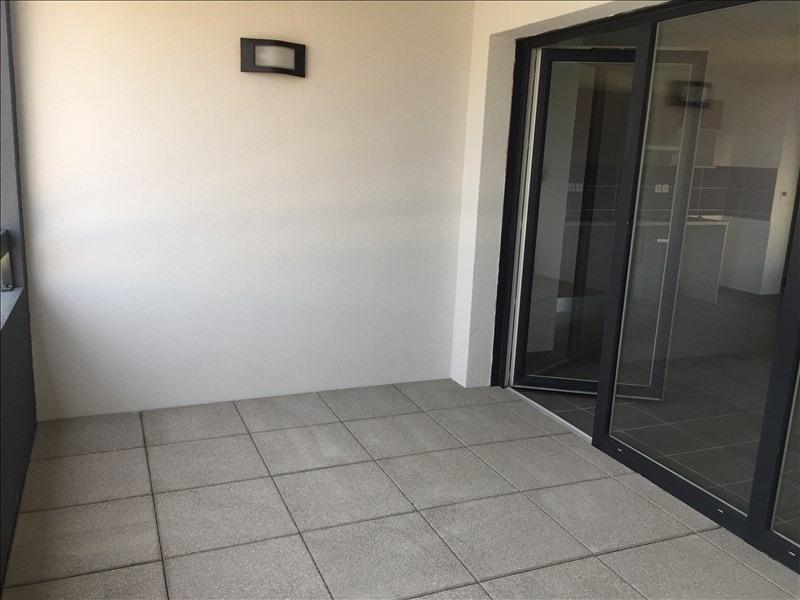 Location appartement Sete 579€ CC - Photo 3