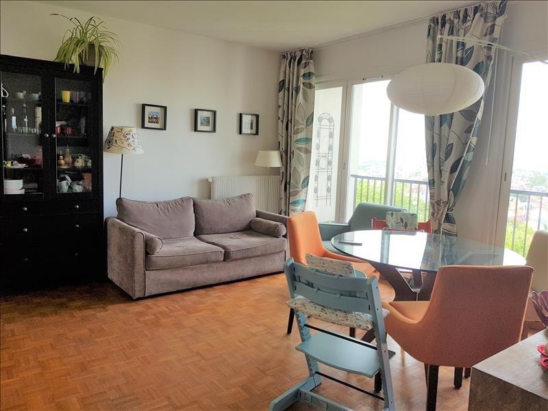 Sale apartment Chatillon 322000€ - Picture 2