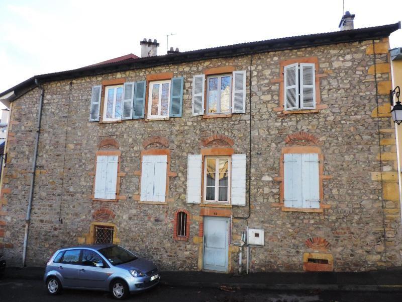Location appartement Tarare 395€ CC - Photo 9