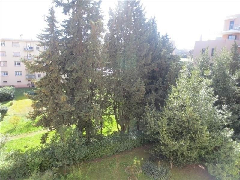 Sale apartment Montpellier 198 000€ - Picture 1