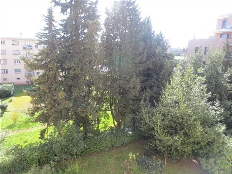 Verkoop  appartement Montpellier 198000€ - Foto 1
