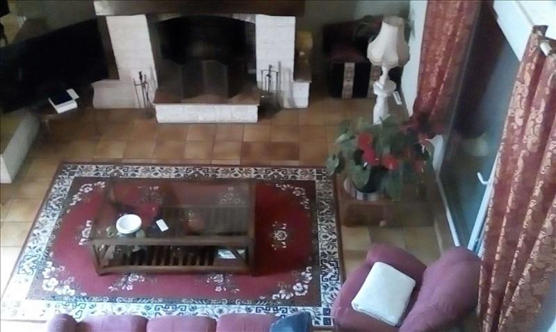 Sale house / villa Nalliers 210000€ - Picture 7