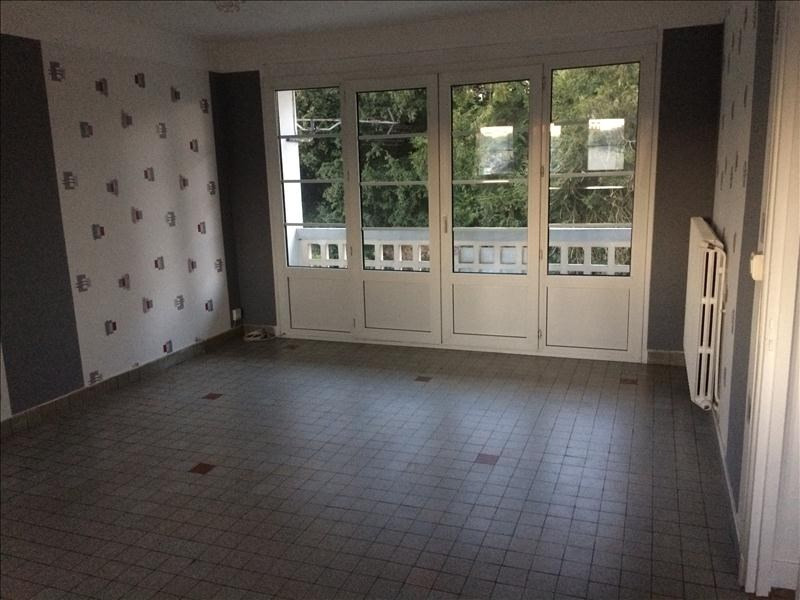 Location appartement Lisieux 590€ CC - Photo 1