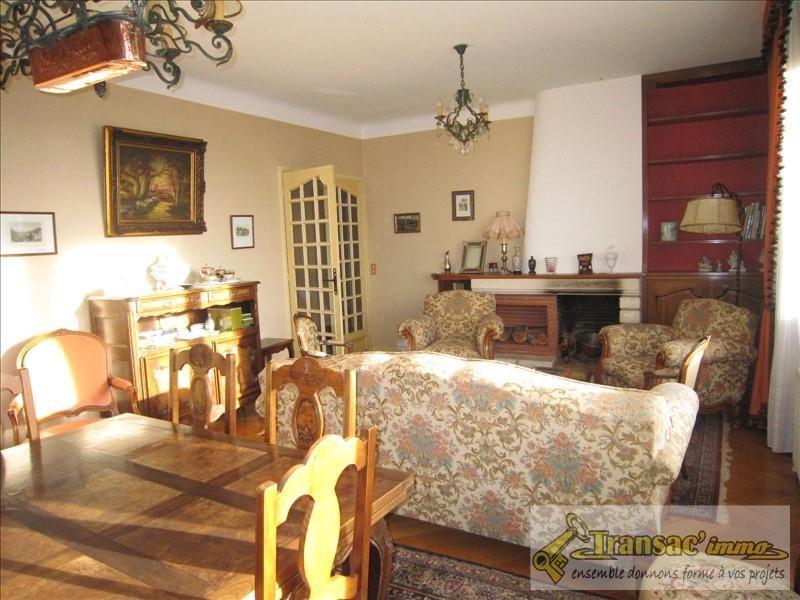 Vente maison / villa St remy sur durolle 108500€ - Photo 3