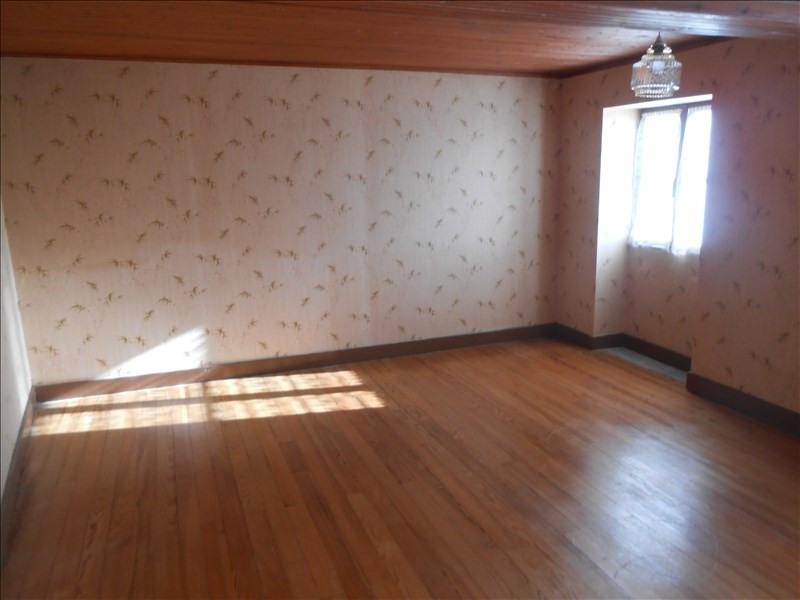 Sale house / villa Aulnay 90720€ - Picture 10