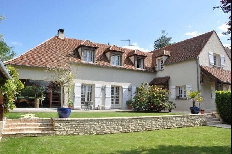 Vente de prestige maison / villa Saint-nom la breteche 1390000€ - Photo 1