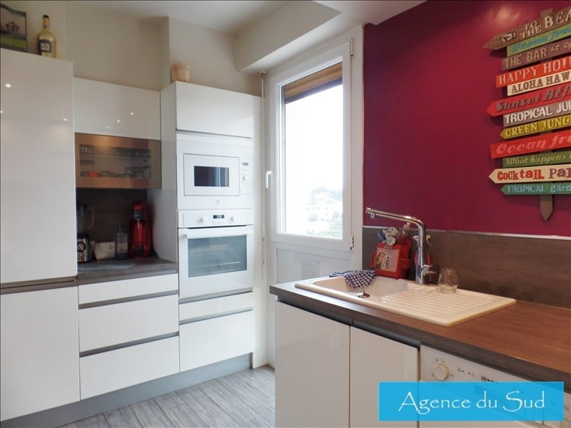 Vente appartement La ciotat 210 000€ - Photo 4