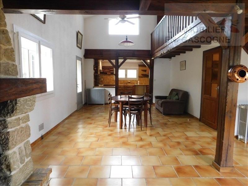 Sale house / villa Pavie 258000€ - Picture 5