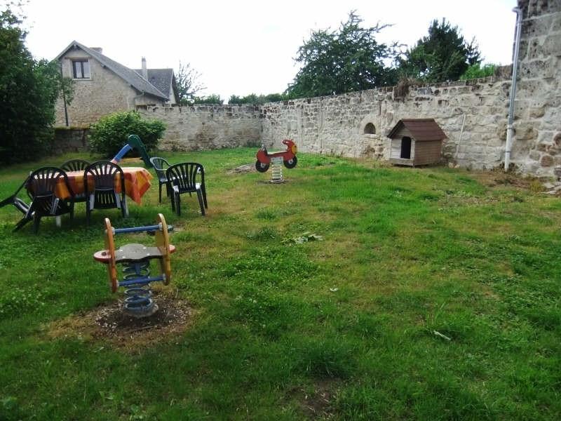 Location maison / villa Soissons 605€ CC - Photo 3