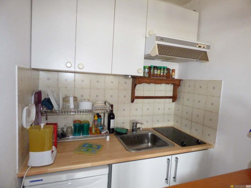 Revenda apartamento Villers sur mer 77000€ - Fotografia 3