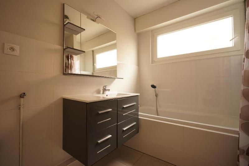 Verkoop  appartement Hoenheim 195000€ - Foto 5