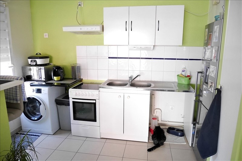 Vente appartement Belin beliet 138 500€ - Photo 4