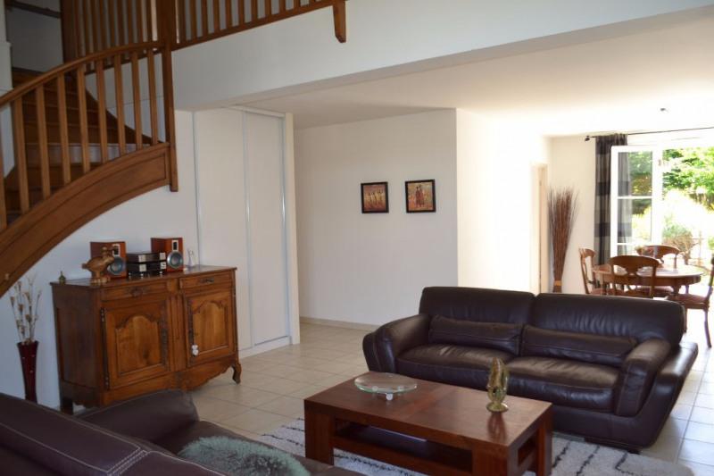 Sale house / villa Orgeval 725000€ - Picture 3