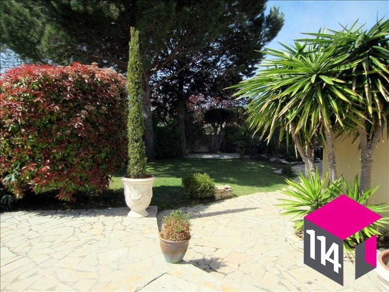 Vente maison / villa Baillargues 430 000€ - Photo 3