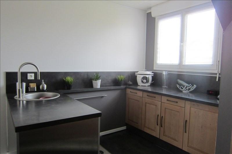 Vente appartement Saint pierre en faucigny 259000€ - Photo 2